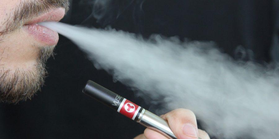 e cigaretta